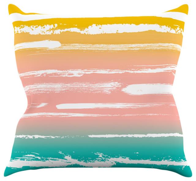 Throw Pillows 26 X 26 : Anneline Sophia