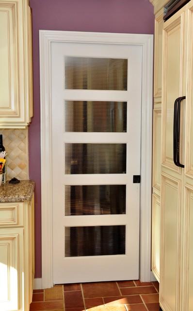 Dynasty, Maple, Shale, Amaretto mediterranean-interior-doors