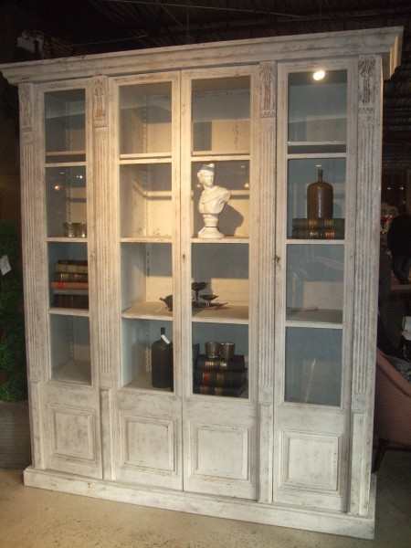 Peter Cabinet from Cornerstone Home Interiors eclectic