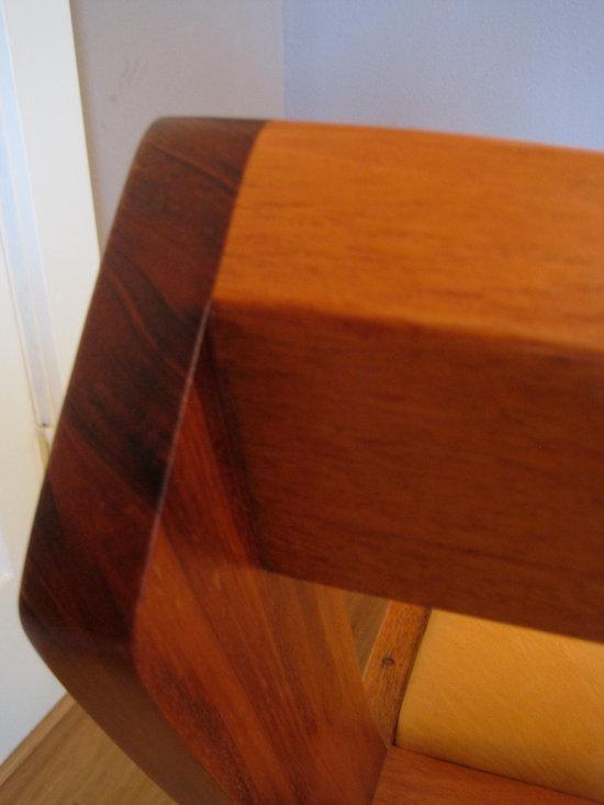 Alpha Chair - Mimy Designs