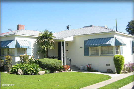 Remodeled Home - Burbank traditional