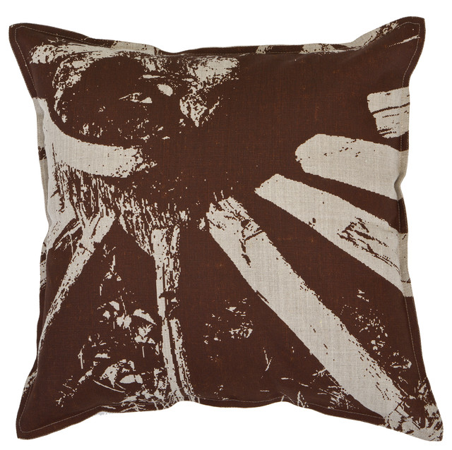 Eleanor De Vetre Cushions contemporary-decorative-pillows