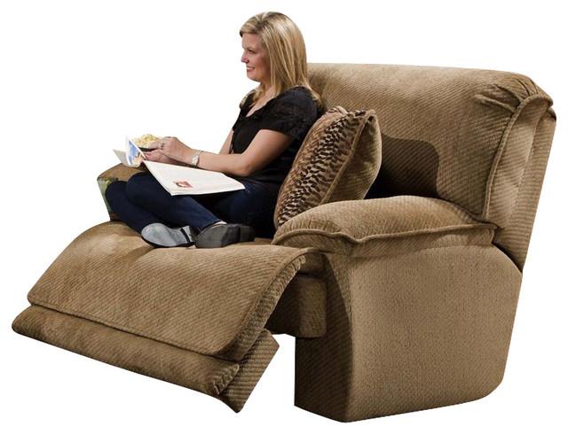 Homemakers Furniture Swivel Glide Recliner Catnapper ...
