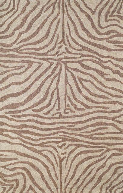 Severn Zebra eclectic-rugs