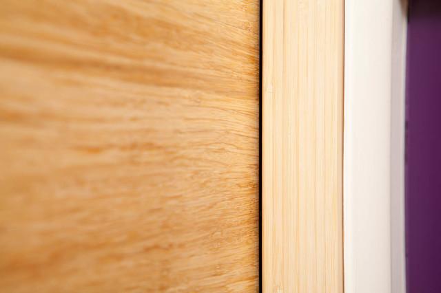 Bamboo Doors contemporary-interior-doors
