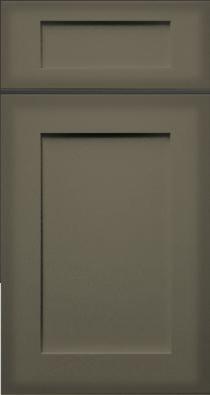 Decor PP430 door style kitchen-cabinets