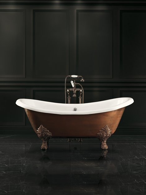 Hydrology (312.832.9000) traditional-bathtubs