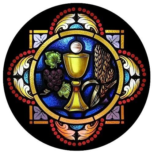 Catholic Stained Glass