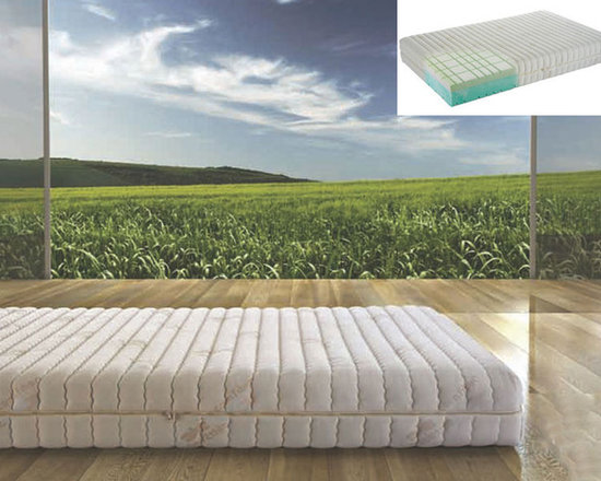 Mais Prestige Mattress by Magniflex - Correct orthopedic position of the vertebral column.