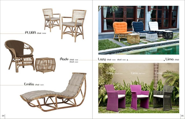 Garden Furniture tropical-furniture