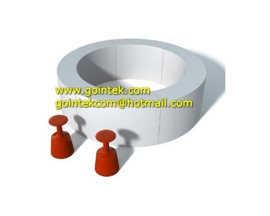 LED Bar Counter Design for disco bar -