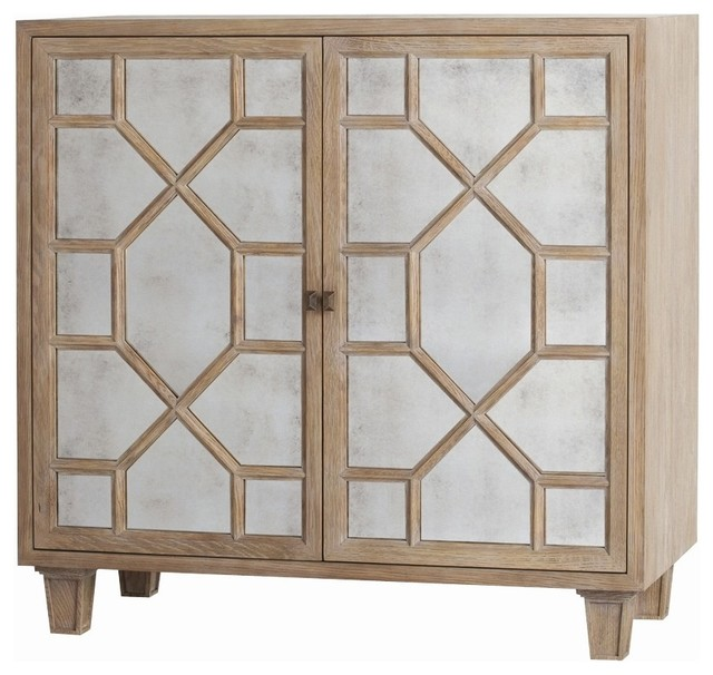 Remington Low Cabinet contemporary-buffets-and-sideboards