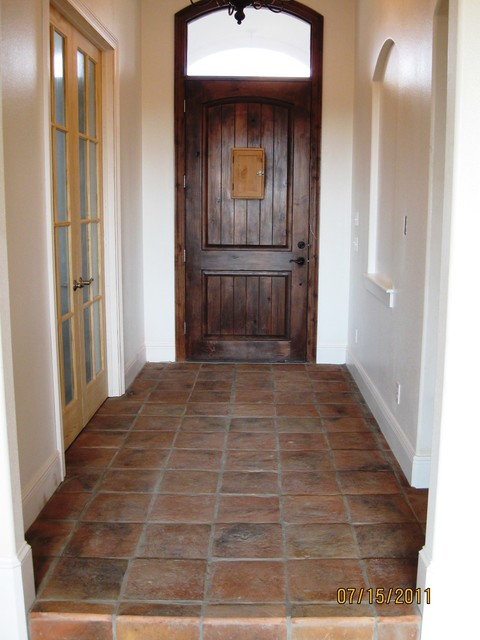12 x 12 square antique saltillo wall and floor tile for 12x12 mexican floor tile