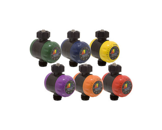 Dramm Water Timers -