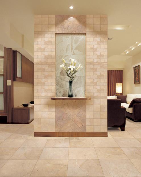 Florida Tiles Livingston traditional-wall-and-floor-tile