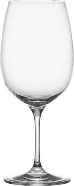 traditional wine glasses by Crate&Barrel