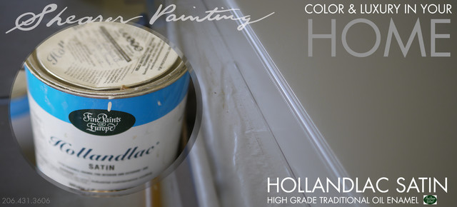 Fine Paints of Europe traditional-accessories-and-decor