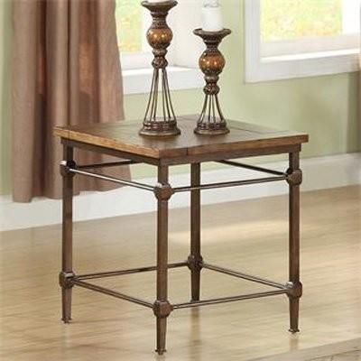 Riverside Casa Grande End Table modern-nightstands-and-bedside-tables