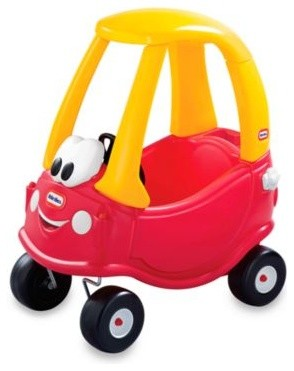 Little Tikes Cozy Coupe 30th Anniversary Edition contemporary-kids-toys