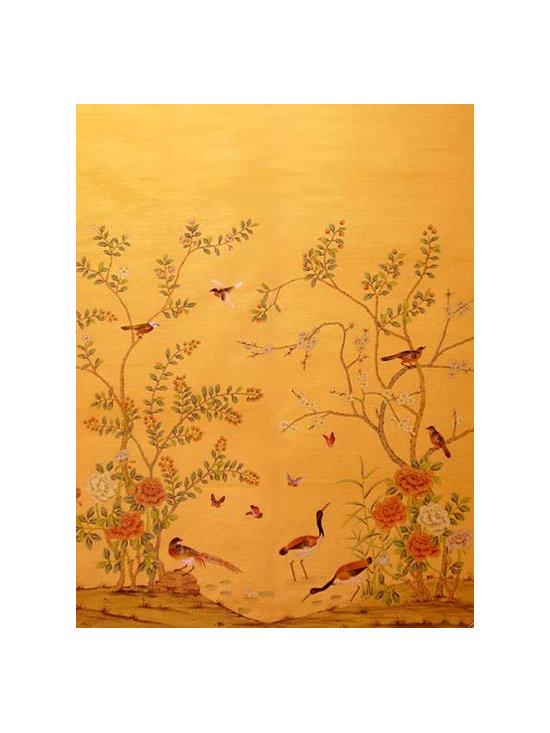 Taihu Wallpaper -