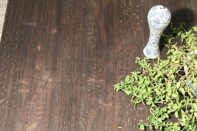 Artistic Photos of Oak Wide Plank traditional-hardwood-flooring