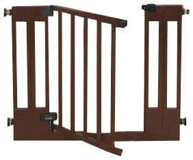 Sure & Secure Custom Fit Gate modern-baby-and-kids