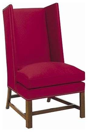 Farm Wing Chair eclectic-chairs