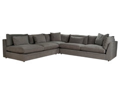 Emmett Sectional contemporary-sectional-sofas