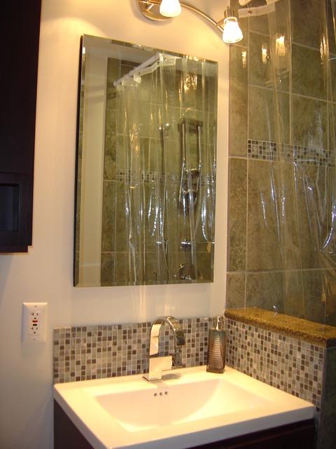 Bathroom Remodel 3 contemporary-bathroom