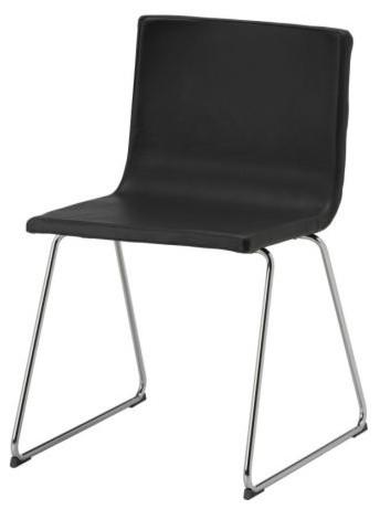 BERNHARD Chair modern-living-room-chairs