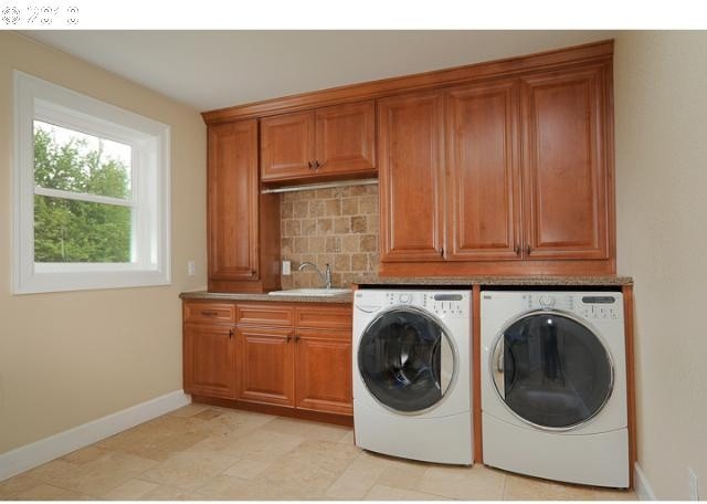 Country Living traditional-laundry-room