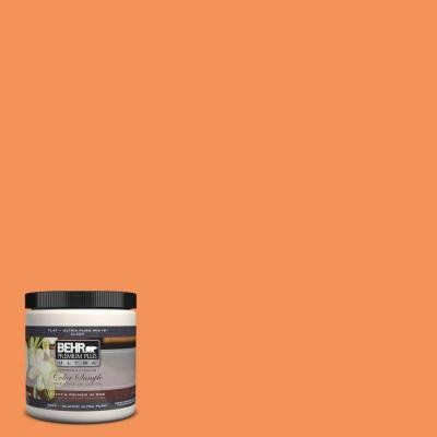 BEHR Candied Yam paint