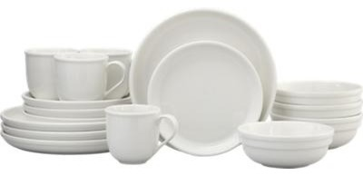 traditional dinnerware by Crate&amp;Barrel