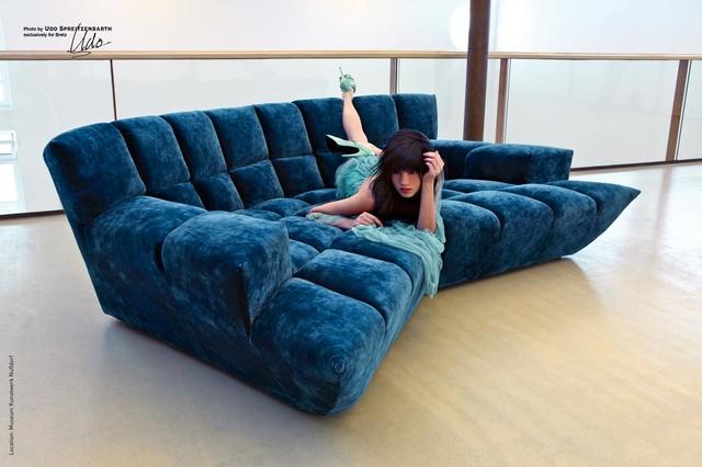 cloud 7 g154 moderne canap sydney par bretz australia. Black Bedroom Furniture Sets. Home Design Ideas