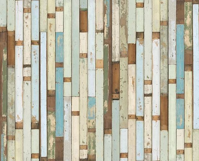 Scrapwood Wallpaper-03 Piet Hein Eek eclectic-wallpaper