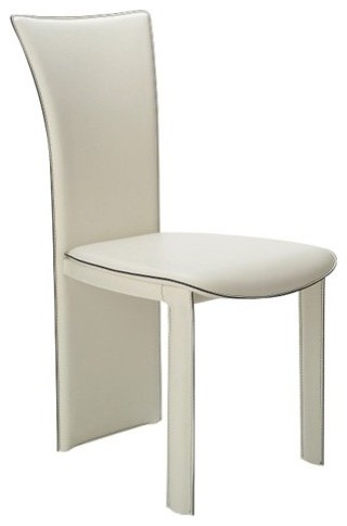 Chintaly Deborah Dining Side Chair - Set of 4 contemporary-dining-chairs