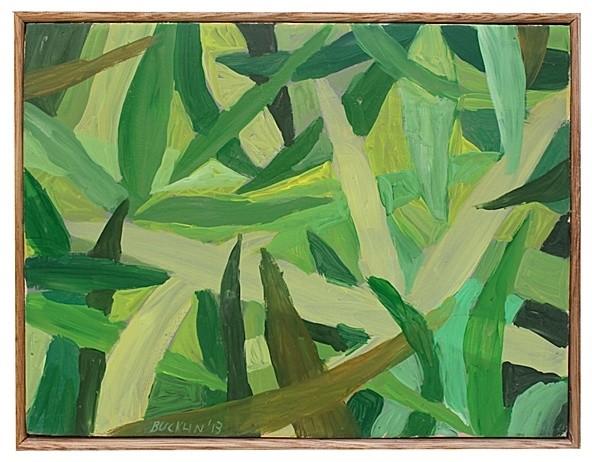 'Jungle' by John Bucklin contemporary-artwork