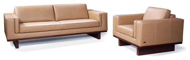 Model 0226 Fifth Avenue by Kelvin Giormani contemporary-living-room-chairs