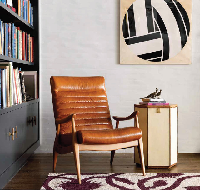 dwell studio collections contemporary armchairs and