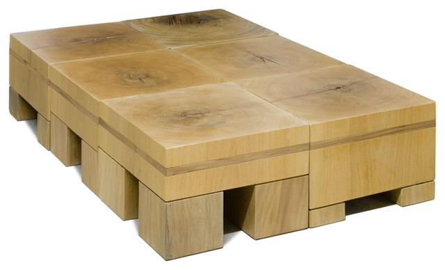 Multi Use Coffee Table Stools Contemporary Coffee Tables Miami By Rotsen Furniture
