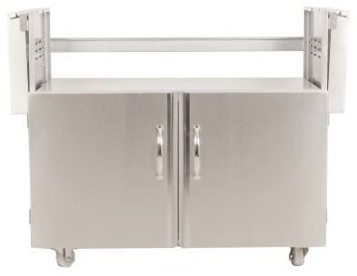 Sunstone Grills 42 in. Grill Cart modern-outdoor-grills