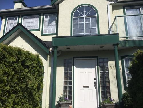 exterior house paint. Black Bedroom Furniture Sets. Home Design Ideas