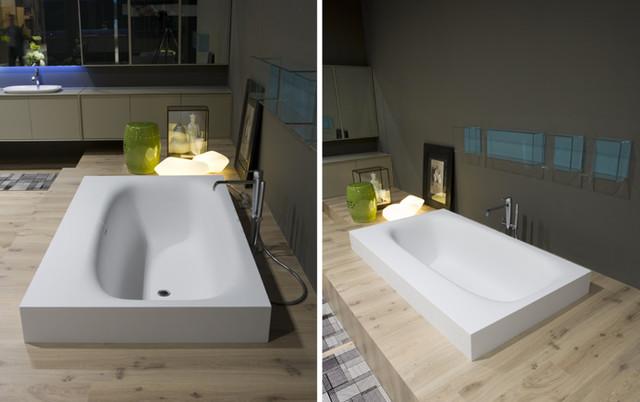 Antoniolupi Bathtubs bathtubs