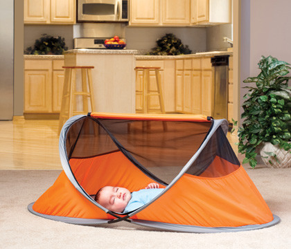 Kidco PeaPod Lite Travel Tent eclectic-kids-products