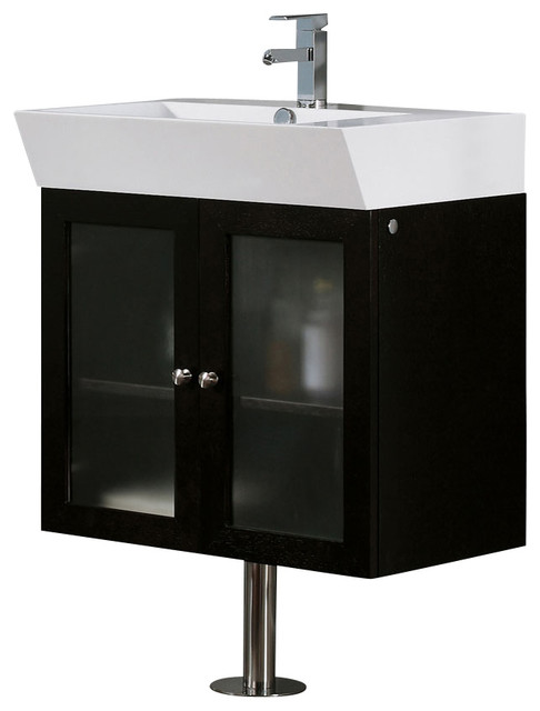 25 inch single bathroom vanity contemporary bathroom vanities and sink