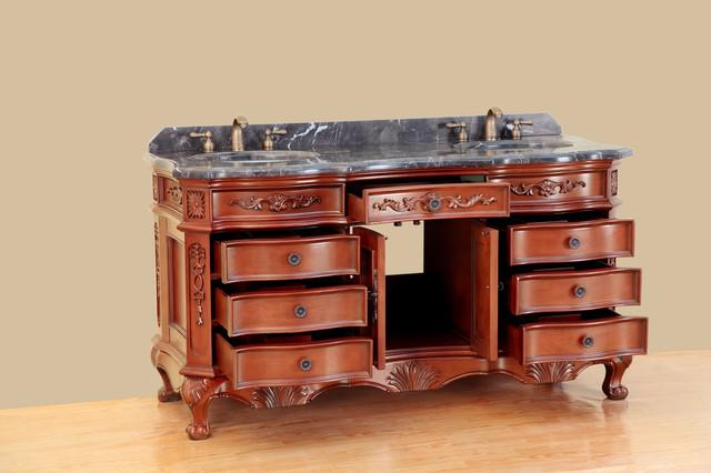 Bosconi Antique Bathroom Vanities traditional