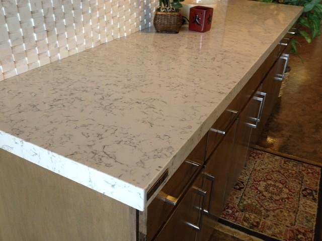 Countertop Materials Silestone : Silestone - Kitchen Countertops - phoenix - by Hunts Home Interiors ...