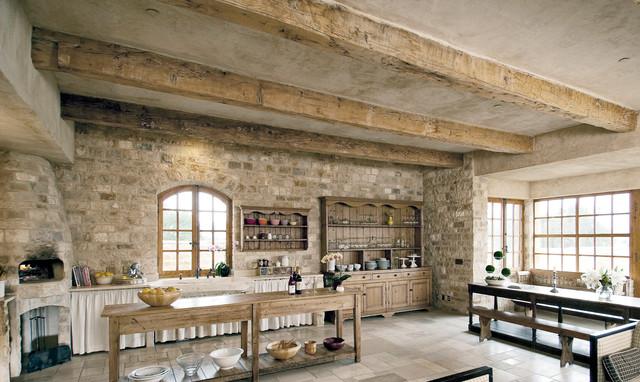 Stone Wall Veneers The Antique Mesa Limestone Mediterranean Tile