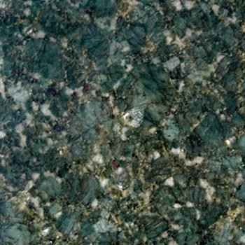 Verde Butterfly Polished Granite Tile kitchen-countertops