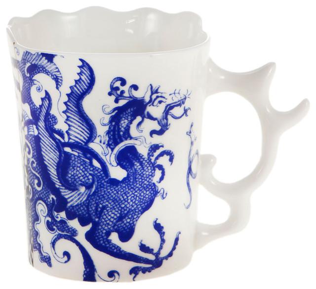 Seletti Hybrid Procopia Mug eclectic-mugs